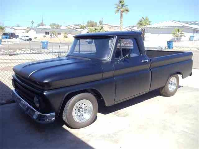 Picture of '64 C10 - N48Y