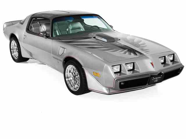 Picture of '79 Firebird Trans Am - N493