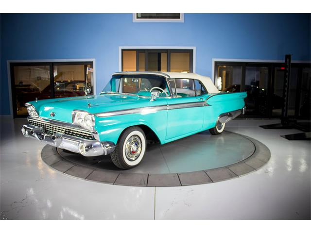 Picture of '59 Fairlane - N494