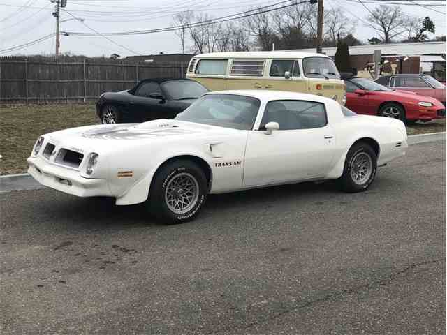 Picture of '76 Firebird Trans Am - N49B