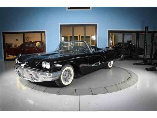 Picture of '59 Thunderbird - N49U