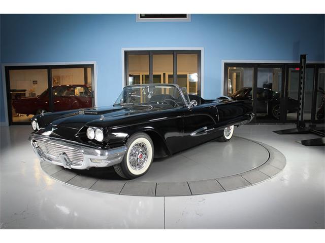 Picture of '59 Thunderbird - N49U