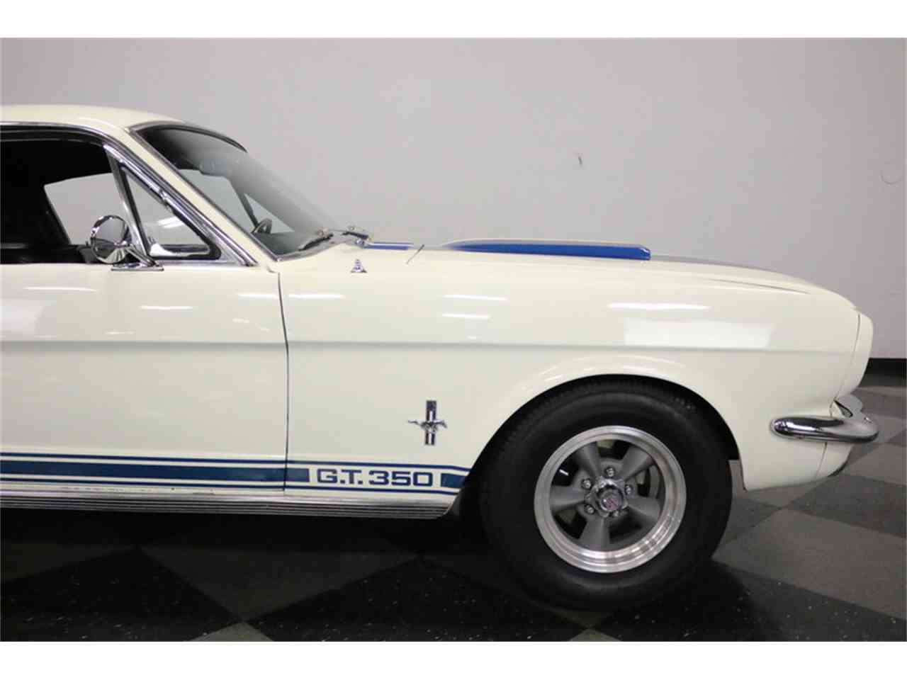 1965 Ford Mustang for Sale | ClassicCars.com | CC-1078642