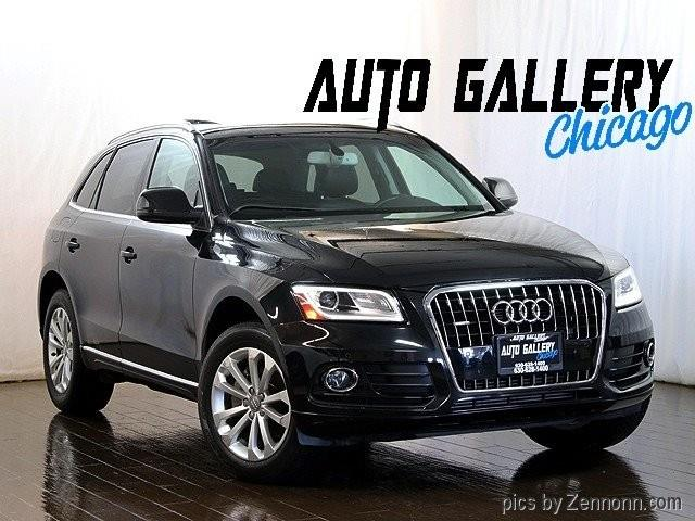 Picture of '13 Q5 - N4AG
