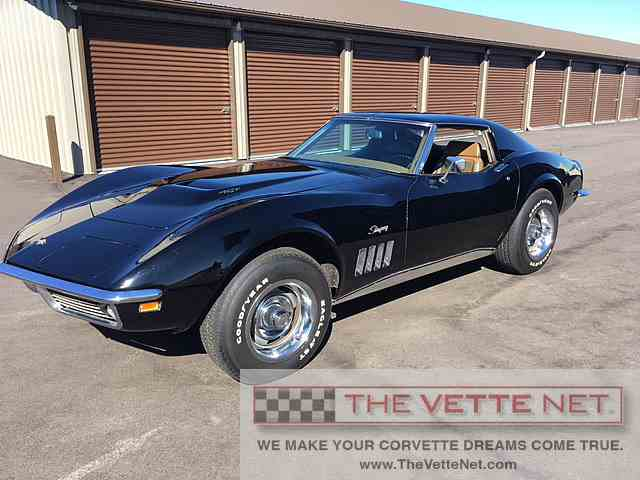 Picture of '69 Corvette - N4AJ