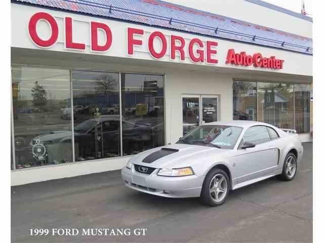 Picture of '99 Mustang GT - N4AL