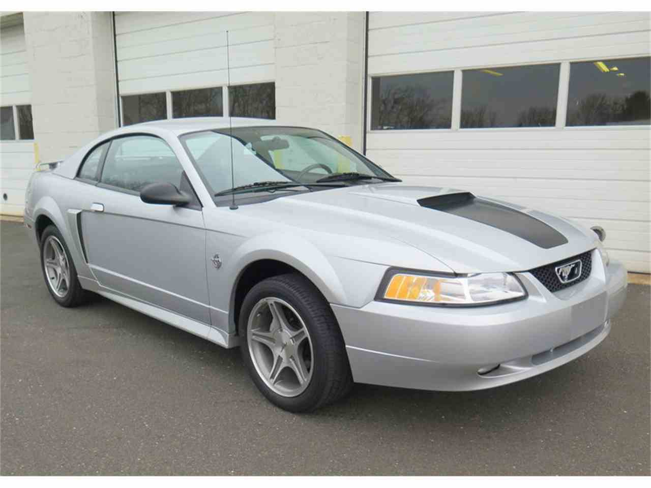 Ford ford mustang 99 : 1999 Ford Mustang GT for Sale | ClassicCars.com | CC-1078653