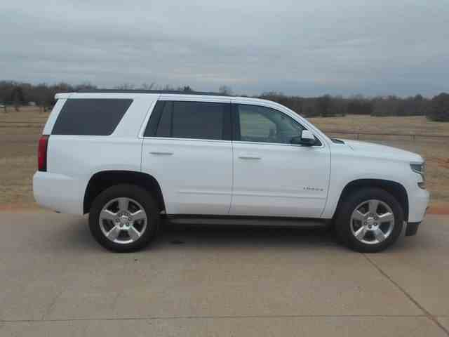 Picture of '17 Tahoe - $33,500.00 Offered by  - N4AO