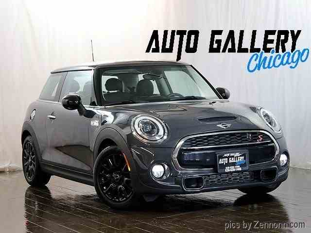 Picture of '15 Cooper - N4B0
