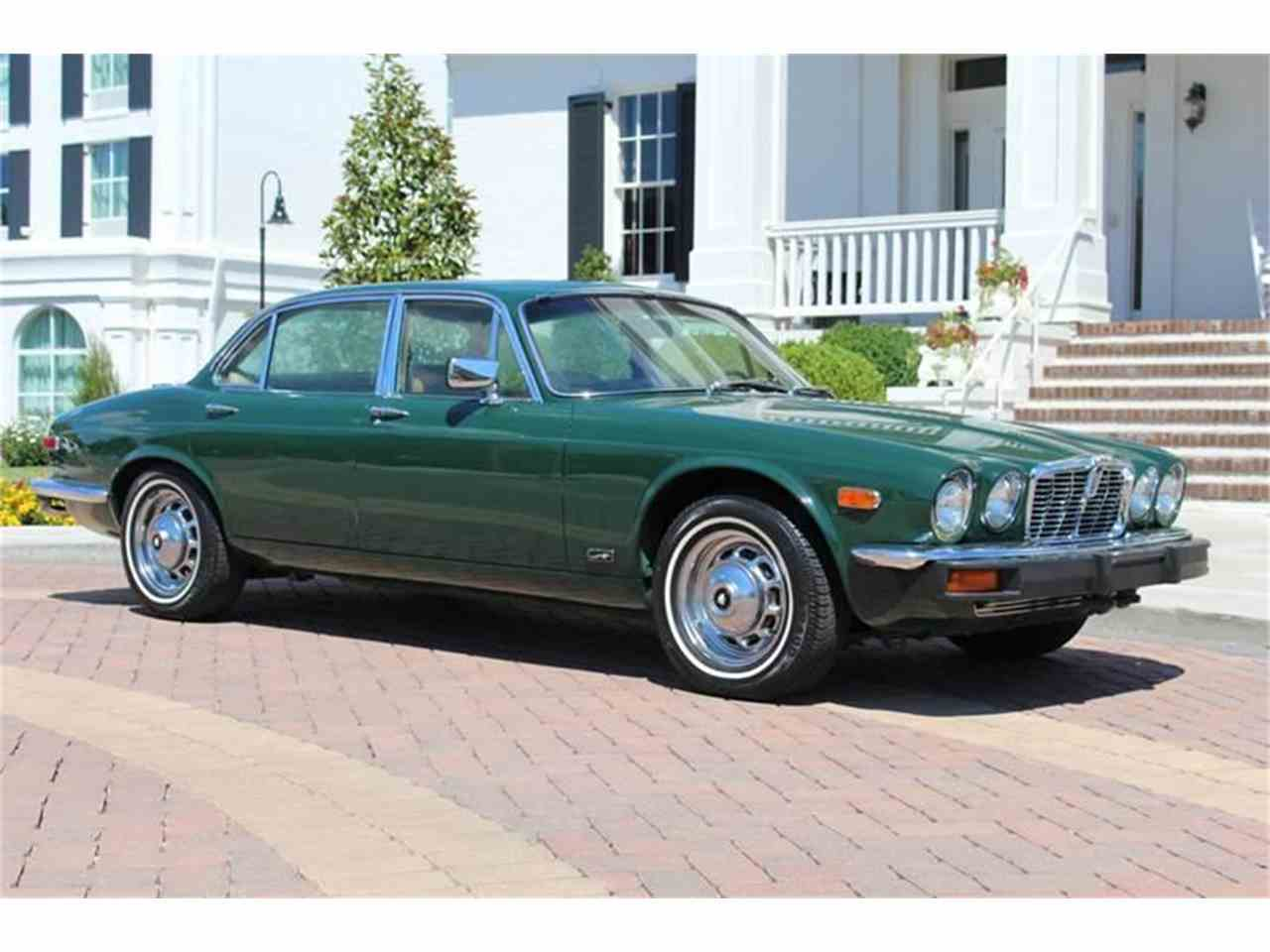 Large Picture of 1979 XJ located in Tennessee - $50,000.00 Offered by Arde Motorcars - MYAB