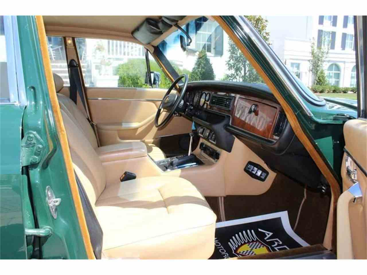 Large Picture of 1979 Jaguar XJ located in Brentwood Tennessee - $50,000.00 - MYAB