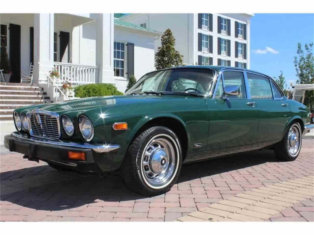 Large Picture of 1979 XJ - $50,000.00 Offered by Arde Motorcars - MYAB