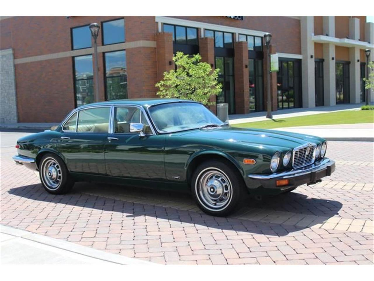 Large Picture of 1979 Jaguar XJ located in Tennessee - MYAB