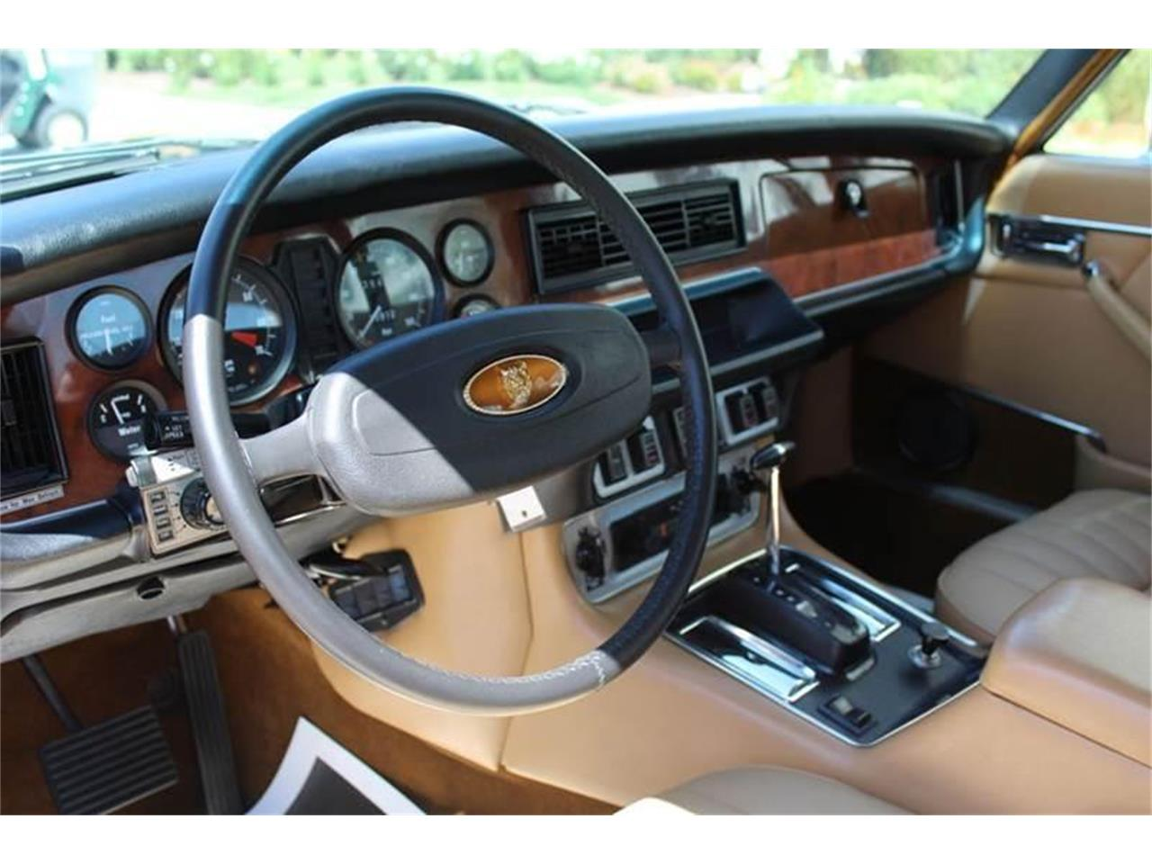 Large Picture of '79 Jaguar XJ located in Brentwood Tennessee - $50,000.00 - MYAB