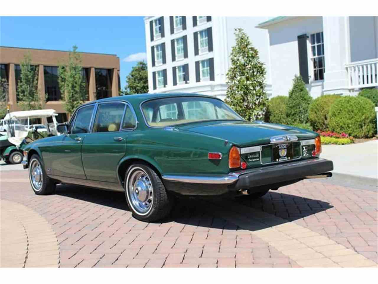 Large Picture of '79 XJ - $50,000.00 Offered by Arde Motorcars - MYAB