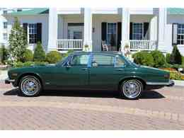 Picture of 1979 Jaguar XJ located in Tennessee Offered by Arde Motorcars - MYAB