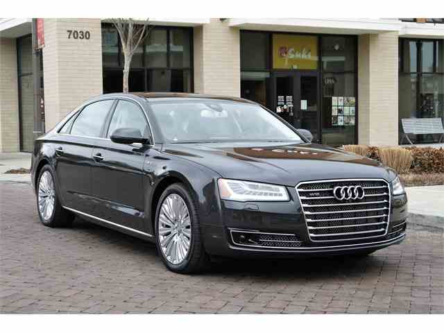 Picture of '16 A8 - MYAC