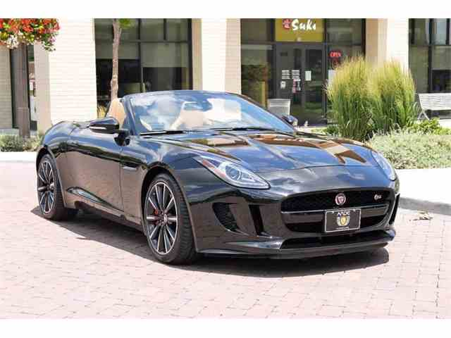 Picture of '15 F-Type - MYAD