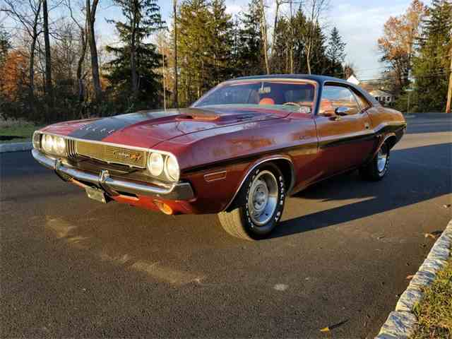 Picture of '70 Challenger R/T - N4BR