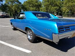 Picture of '67 GTO - N4CK