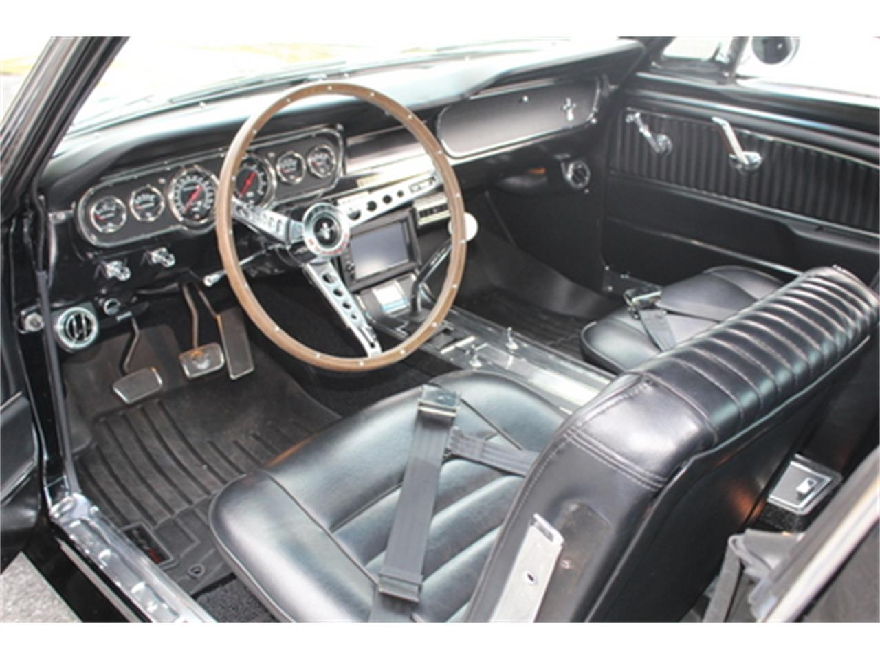 Large Picture of '65 Mustang - N4D0