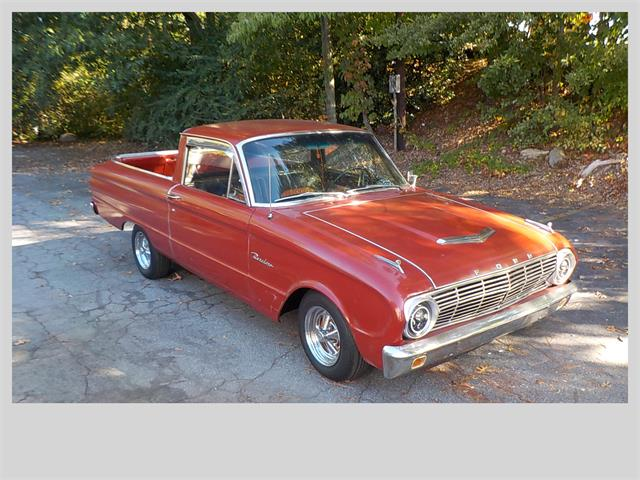 Picture of '63 Ranchero - N4D3