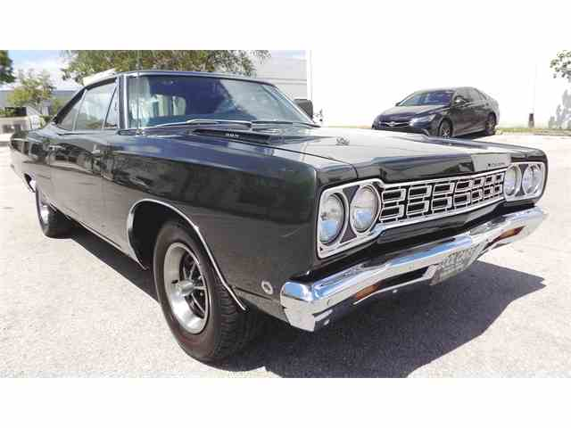 Picture of '68 Road Runner - N4D9