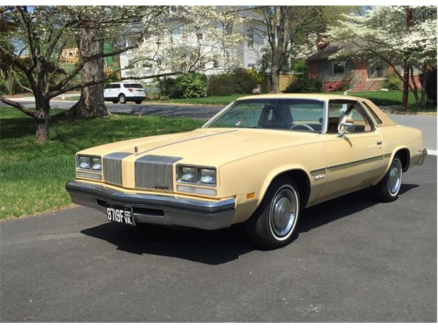 Picture of '77 Cutlass Supreme - N4DG
