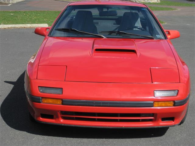 Picture of 1987 Mazda RX-7 Turbo II - $13,569.00 Offered by a Private Seller - N4DK