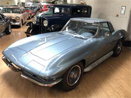 Picture of '67 Corvette - N4DX