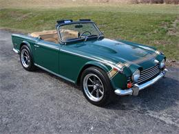 Picture of 1968 TR250 - $44,995.00 - N4E5