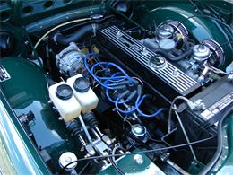 Picture of 1968 Triumph TR250 located in Washington Missouri - $44,995.00 Offered by Wilson Motor Company - N4E5