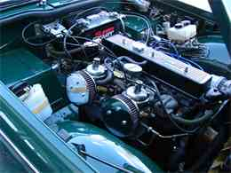 Picture of '68 TR250 - N4E5