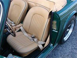 Picture of Classic '68 Triumph TR250 - $44,995.00 Offered by Wilson Motor Company - N4E5