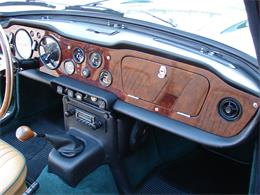 Picture of '68 Triumph TR250 - $44,995.00 Offered by Wilson Motor Company - N4E5