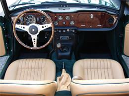 Picture of Classic '68 TR250 - N4E5