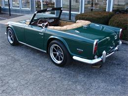 Picture of 1968 Triumph TR250 Offered by Wilson Motor Company - N4E5