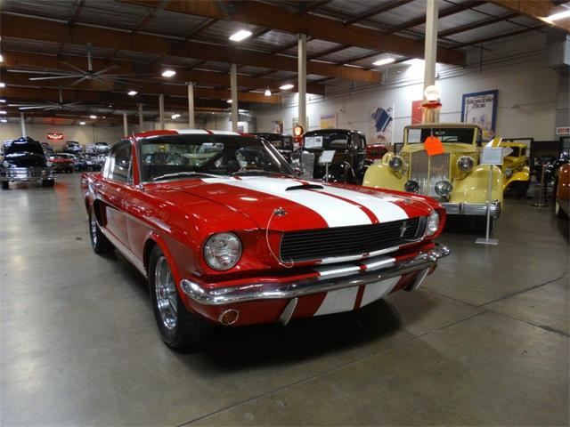 Picture of Classic 1966 GT350 - $148,500.00 - N4E6