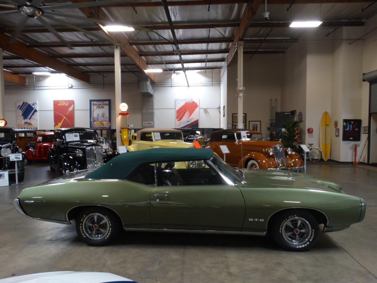 Large Picture of 1969 Pontiac GTO - N4E8
