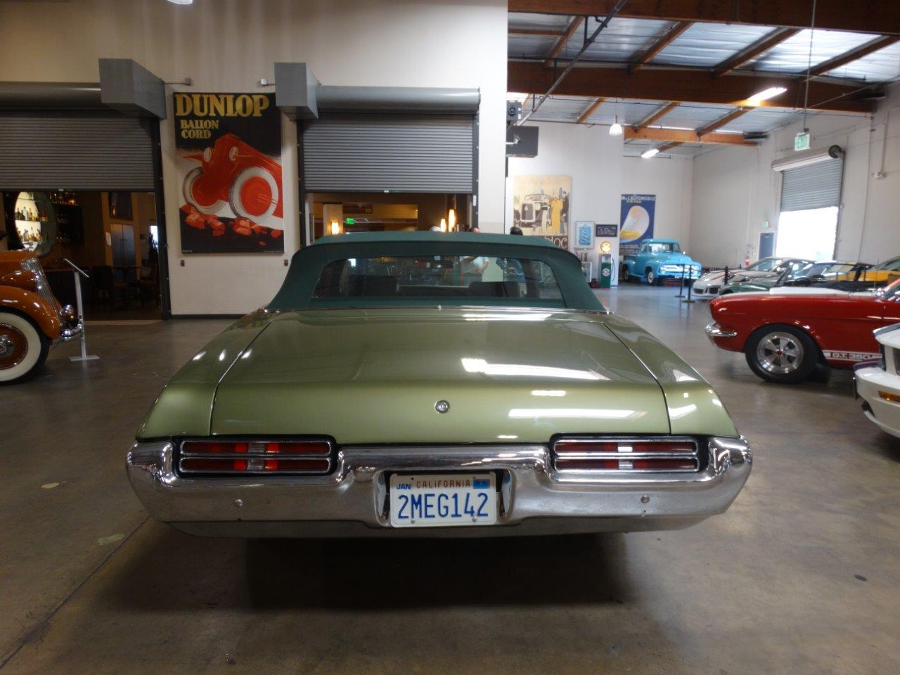Large Picture of 1969 GTO located in Costa Mesa California Offered by Crevier Classic Cars - N4E8