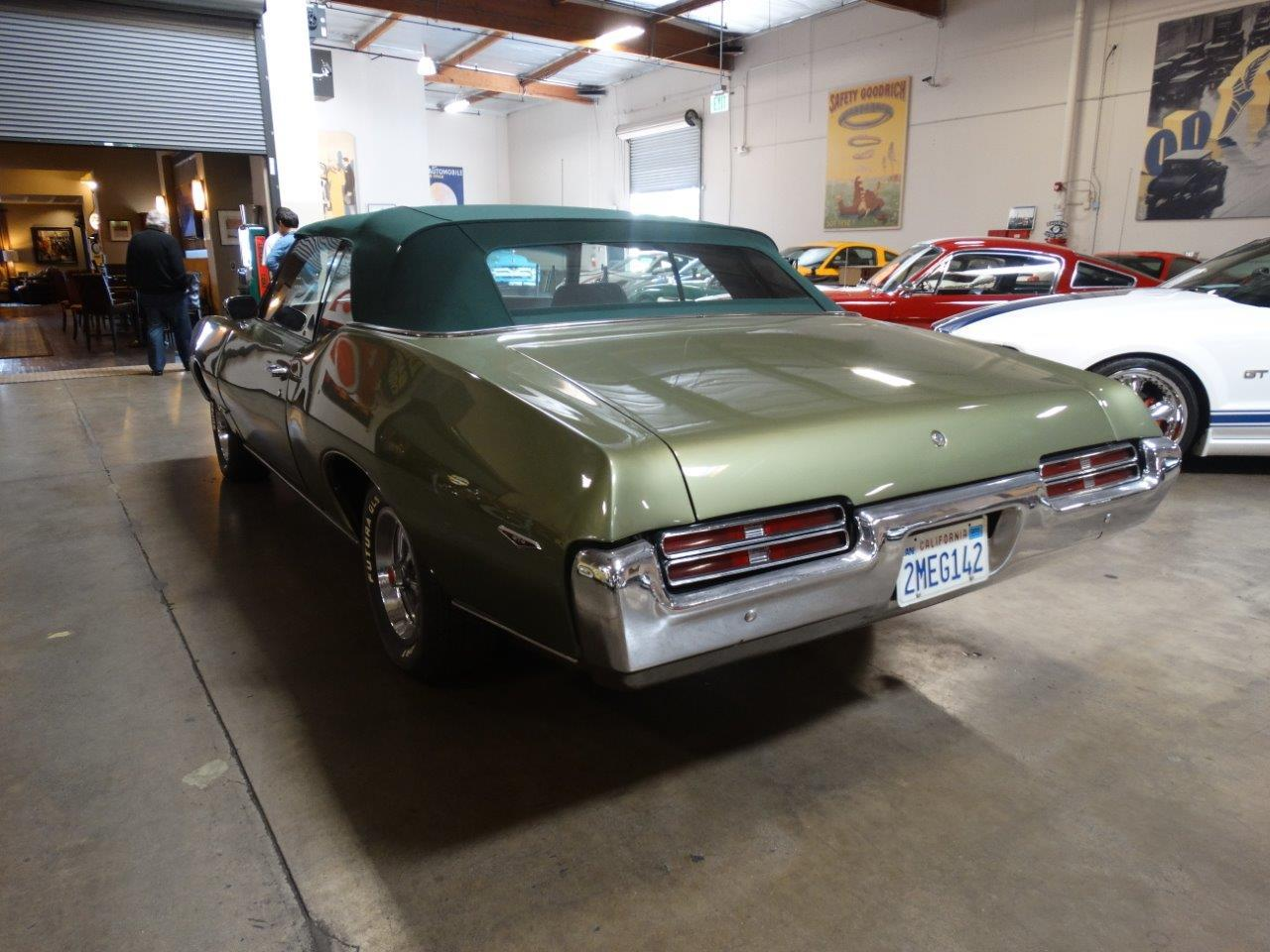Large Picture of Classic 1969 GTO located in California - $62,500.00 Offered by Crevier Classic Cars - N4E8
