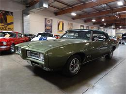 Picture of '69 GTO - N4E8
