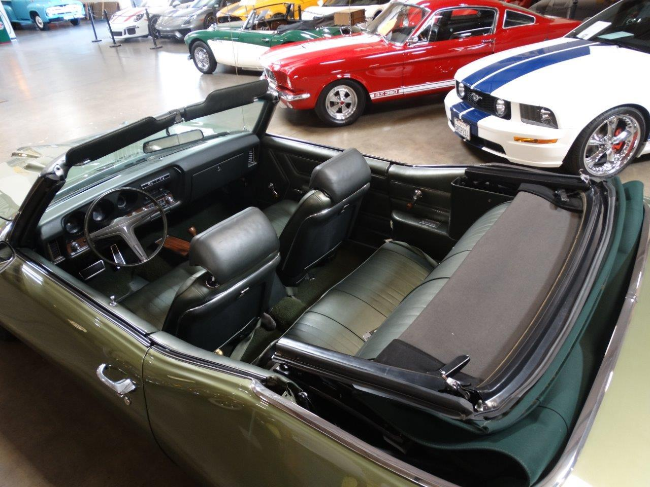 Large Picture of 1969 GTO - $62,500.00 Offered by Crevier Classic Cars - N4E8