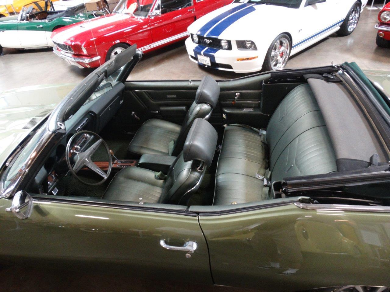 Large Picture of Classic 1969 Pontiac GTO - $62,500.00 Offered by Crevier Classic Cars - N4E8