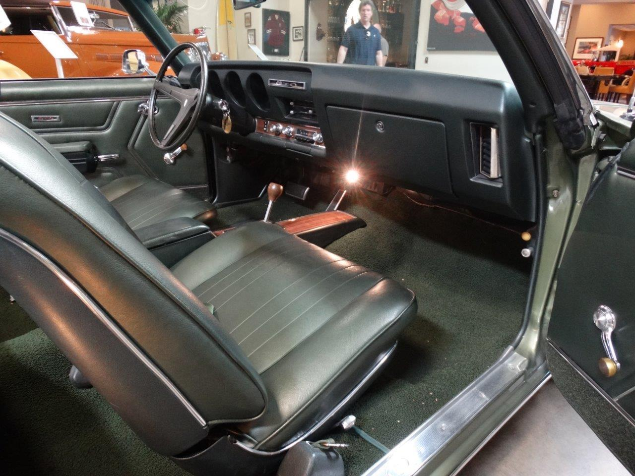 Large Picture of 1969 GTO located in California - $62,500.00 Offered by Crevier Classic Cars - N4E8