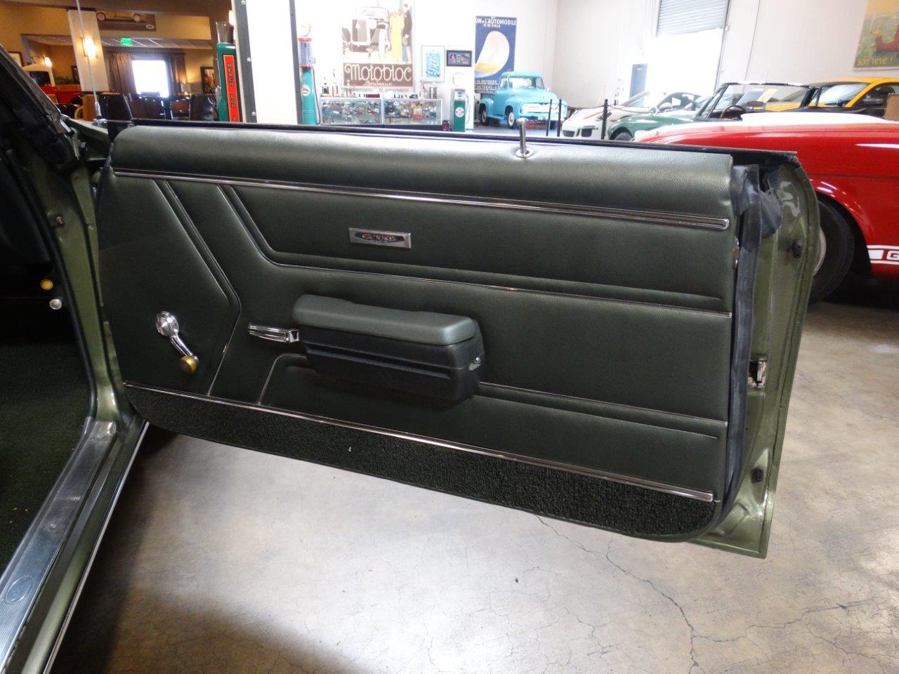 Large Picture of Classic '69 GTO located in Costa Mesa California - $62,500.00 - N4E8