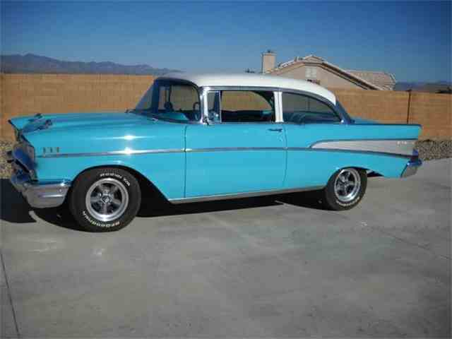Picture of '57 Bel Air - N4F7