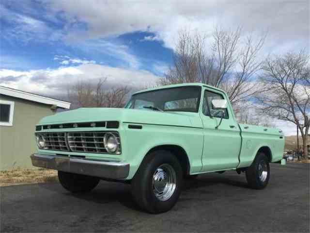 Picture of '77 F100 - N4F8