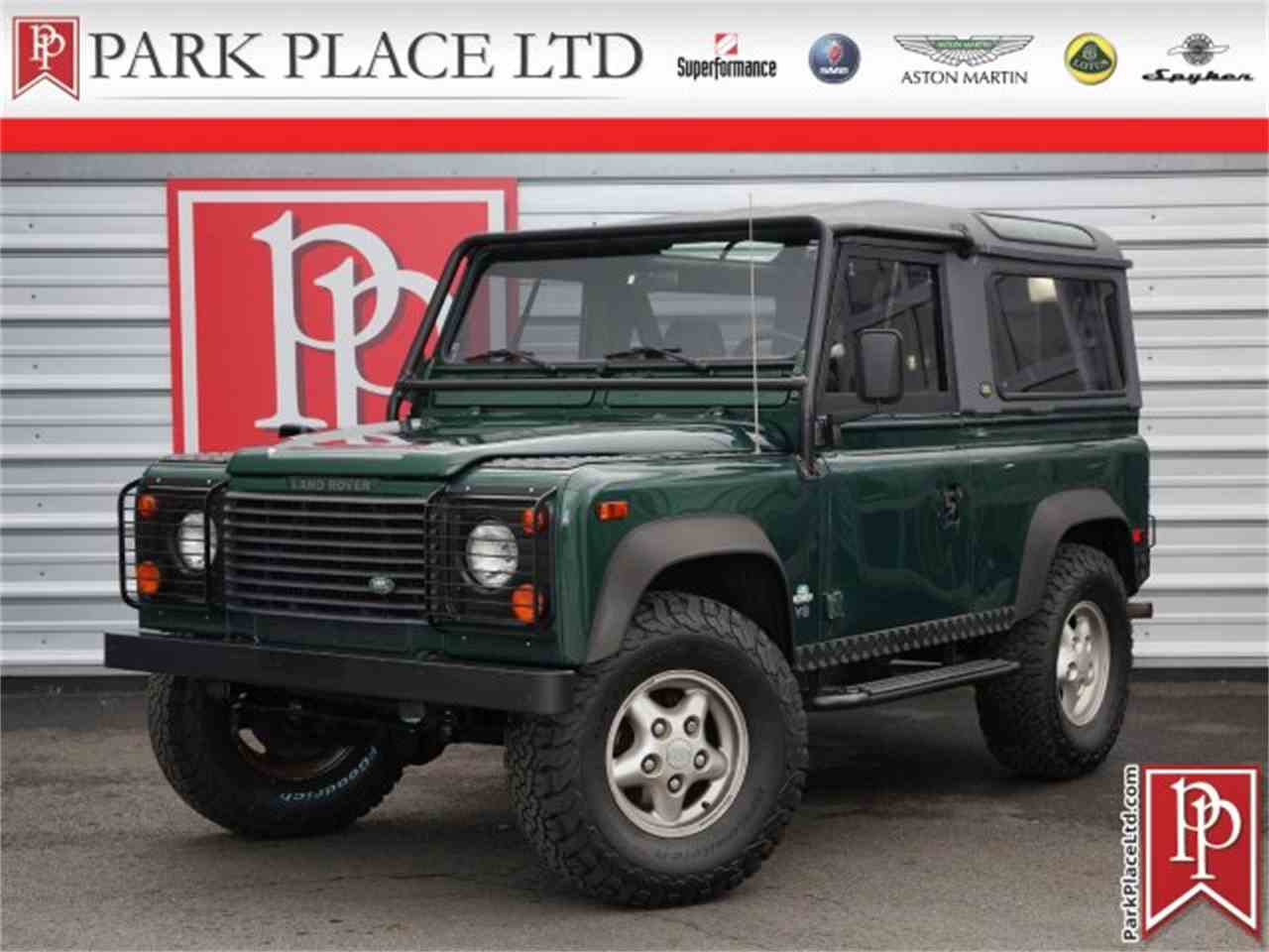 for discovery overview sale cars cargurus rover landrover pic land