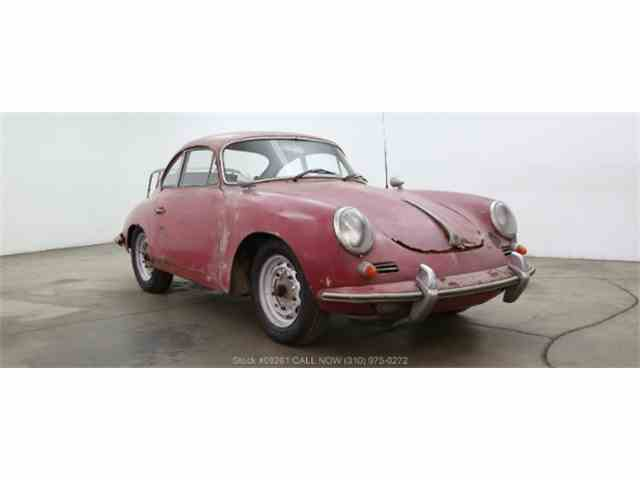 Picture of Classic 1962 356B - $29,500.00 Offered by Beverly Hills Car Club - N4G6